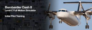 Dash8 Initial Page Header