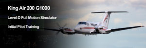 King Air G1000 Initial Pilot Training