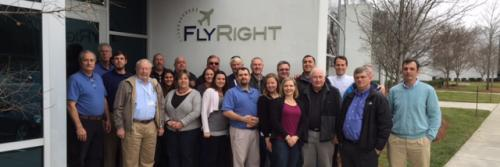 FlyRight Team 2015