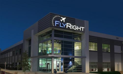 FlyRight Training Center