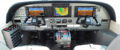 Caravan C208 G1000